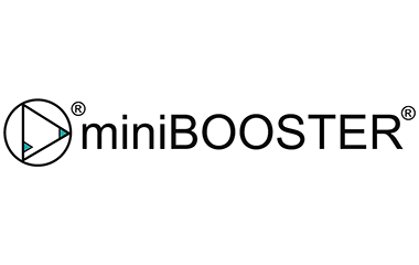 logo mini booster